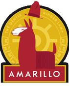 Amarillo Ingwer Likör Logo