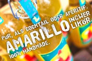 Aperitif und Cocktail